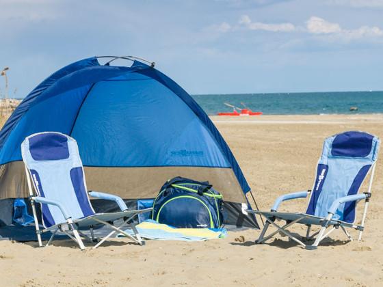 Brunner Strandstühle Bula