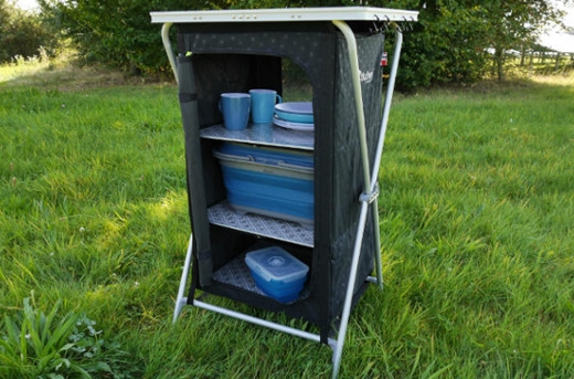 Camping Cabinets