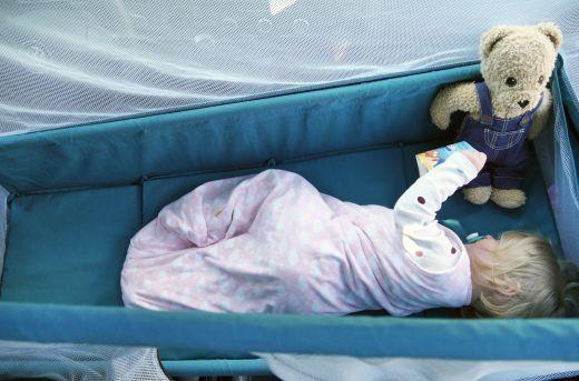 Sleeping Bags & Beds