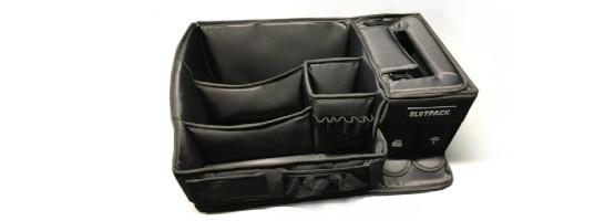 Slotpack - Organizer für den Beifahrersitz