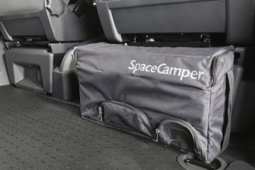 Stauraum-Wunder Geschirrtasche von SpaceCamper