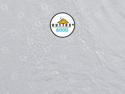 Mag den Regen - Outtex 6000: Bis 6.000 mm wasserdicht