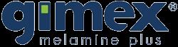 Gimex - der Name für Melamingeschirr