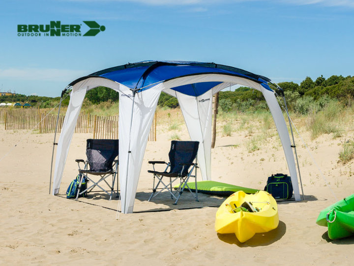 Camping Equipment Made In Bella Italia The Brunner Product Selection