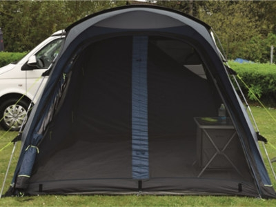 Come in!Outwell's new Milestone tents are now available