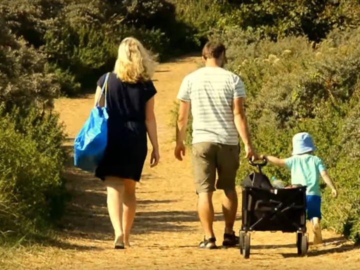 Neu im Blog: So gelingt der stressfreie Familienurlaub