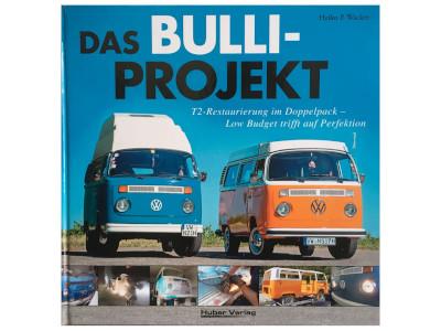Lassen Sie sich inspirierenLow Budget Restaurierung trifft auf Perfektion. Zwei ungleiche Projekte mit demselben Ziel vom Traum-Bulli.