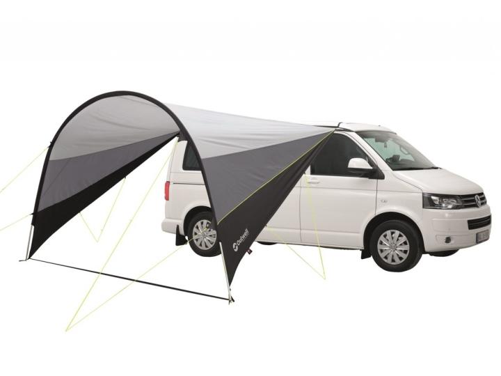 Idealer Schutz vor der SonneFinden Sie das passende Outwell Touring Canopy Sonnensegel und genießen Sie den Platz im Schatten.
