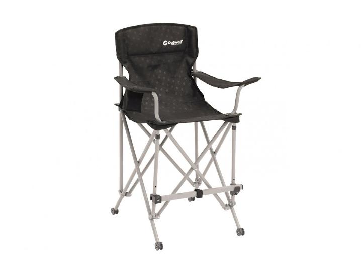 Für unsere kleinen CamperDer Outwell Campingstuhl für Kinder bietet einen sicheren Sitzkomfort