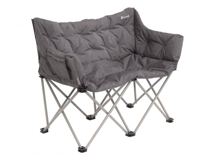 Wieder lieferbar Mit dem bequemen Camping-Sofa von Outwell können Sie immer und überall entspannen
