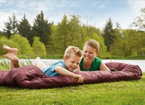Pflegetipps für daunen und synthetikschlafsäcke