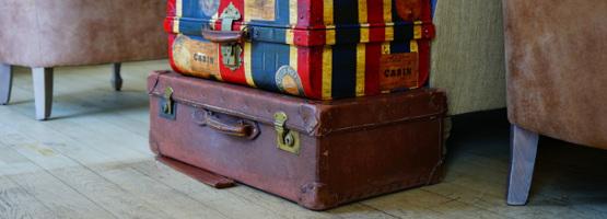 Verpacken und Verstauen - Tipps zur Beladung vom Campingbus